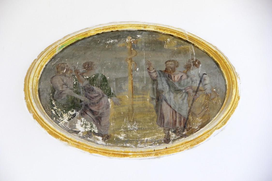 Церковь Зосимы и Савватия Соловецких, Коршик