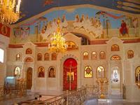 Кафедральный собор Жен-Мироносиц - Баку - Азербайджан - Прочие страны