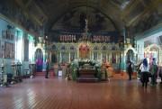Баку. Рождества Пресвятой Богородицы, собор