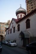 Баку. Михаила Архангела, церковь