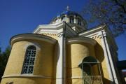 Махачкала. Успения Пресвятой Богородицы, кафедральный собор