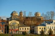Торжок. Воскресенский женский монастырь