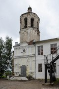 Воскресенский женский монастырь. Собор Воскресения Христова - Торжок - Торжокский район - Тверская область