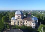 Торжок. Воскресенский женский монастырь. Собор Воскресения Христова