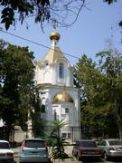 Часовня Александра Невского - Краснодар - г. Краснодар - Краснодарский край