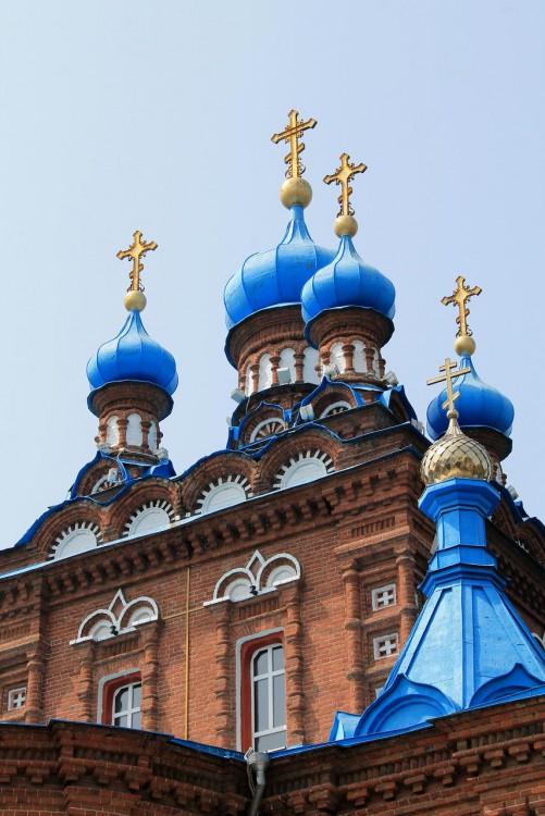 церкви в краснодаре картинки