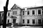 Троицкий Александро-Невский монастырь - Акатово - Клинский городской округ - Московская область