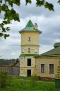 Троицкий Александро-Невский монастырь - Акатово - Клинский район - Московская область