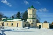 Акатово. Троицкий Александро-Невский монастырь