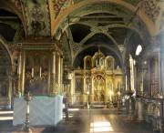 Шипулино. Воскресения Словущего на Николо-Железновском погосте, церковь