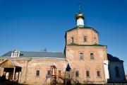 Церковь Воскресения Христова - Клин - Клинский район - Московская область