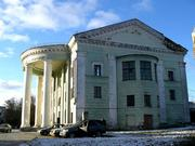 Собор Троицы Живоначальной - Клин - Клинский район - Московская область