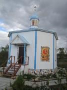 Часовня Илии Пророка - Жестоки - Клинский район - Московская область