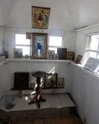 Березино. Николая Чудотворца, церковь