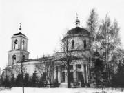 Церковь Спаса Преображения - Селинское - Клинский район - Московская область