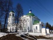 Воронино. Смоленской иконы Божией Матери, церковь
