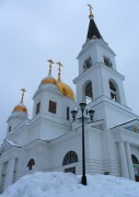 Собор Кирилла и Мефодия на Барбошиной поляне - Самара - г. Самара - Самарская область