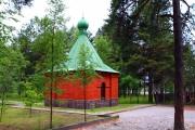 Часовня Александра Невского - Приозерск - Приозерский район - Ленинградская область