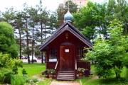 Часовня Арсения Коневского - Приозерск - Приозерский район - Ленинградская область