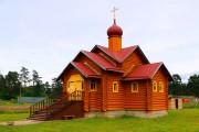 Церковь Михаила Архангела - Громово - Приозерский район - Ленинградская область
