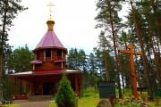 Церковь Царственных Страстотерпцев - Раздолье - Приозерский район - Ленинградская область