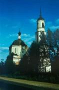Церковь Рождества Христова - Хабоцкое - Краснохолмский район - Тверская область