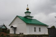 Церковь Николая Чудотворца - Васильевское - Вологодский район - Вологодская область