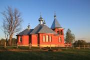 Церковь Николая Чудотворца - Поповка - Касимовский район - Рязанская область