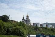 Пантелеимонов мужской монастырь - Петропавловск-Камчатский - г. Петропавловск-Камчатский - Камчатский край