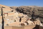 Иудейская пустыня, Вади Кедрон. Благовещения Пресвятой Богородицы, собор