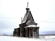 Церковь Василия Блаженного - Чухчерьма - Холмогорский район - Архангельская область