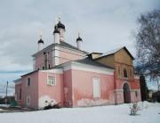 Церковь Бориса и Глеба - Коломна - Коломенский район - Московская область