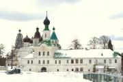 Троицкий Антониево-Сийский мужской монастырь - Монастырь - Холмогорский район - Архангельская область