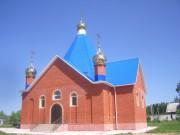 Церковь Покрова Пресвятой Богородицы - Таширово - Наро-Фоминский район - Московская область
