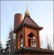 Церковь Пантелеимона Целителя - Новоглаголево - Наро-Фоминский район - Московская область