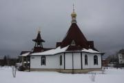 Церковь Иоанна Предтечи - Новая Ольховка - Наро-Фоминский район - Московская область