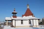 Новая Ольховка. Иоанна Предтечи, церковь