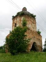 Церковь Воскресения Христова - Селижарово - Селижаровский район - Тверская область