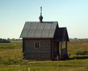 Часовня Михаила Клопского - Старое Ракомо - Новгородский район - Новгородская область