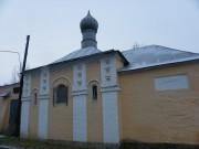 Пушкин (София). Неизвестная часовня
