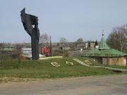 Церковь Георгия Победоносца - Гари - Ильинский район - Ивановская область