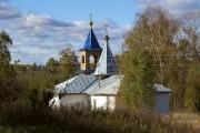 Гари. Георгия Победоносца, церковь