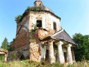 Церковь Екатерины - Батран - Череповецкий район - Вологодская область