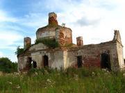 Церковь Илии Пророка - Батран - Череповецкий район - Вологодская область