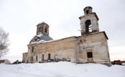 Церковь Троицы Живоначальной - Морозовка - Арзамасский район и г. Арзамас - Нижегородская область