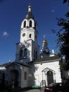 Гомельский Никольский мужской монастырь. Церковь Николая Чудотворца - Гомель - г. Гомель - Беларусь, Гомельская область