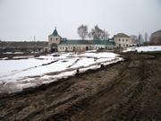 Спасо-Преображенский мужской монастырь - Преображенский - Краснослободский район - Республика Мордовия