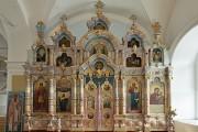 Погост-Голенково. Николая Чудотворца, церковь