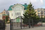 Тамбов. Вознесенский монастырь