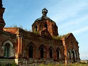 Церковь Троицы Живоначальной - Ваново (Вановье) - Моршанский район и г. Моршанск - Тамбовская область
